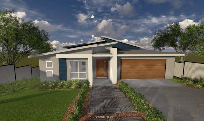 Bedroom Home Design Double Storey House Plan Quay