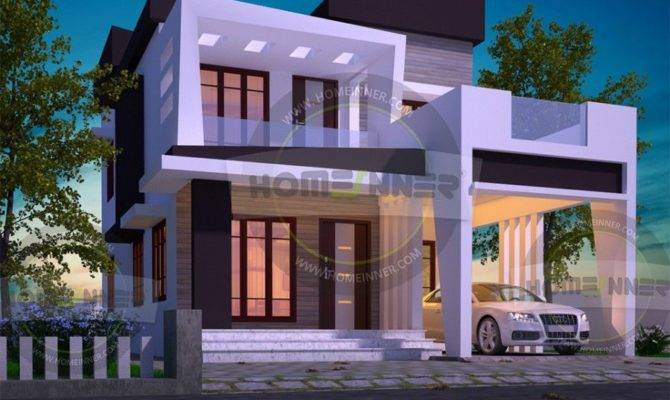 Bedroom House Design Middle Class