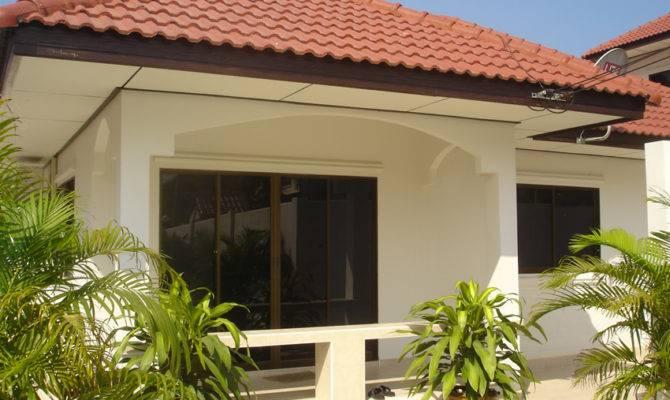 Bedroom House Jomtien Holiday Villas Pattaya