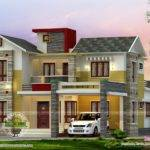 Bedroom House Kerala Home Design Floor Plans