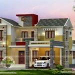 Bedroom House Kerala Home Design Floor Plans