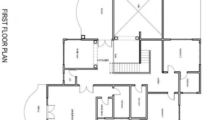 Bedroom House Plans Ghana Liberia Sierra Leone More
