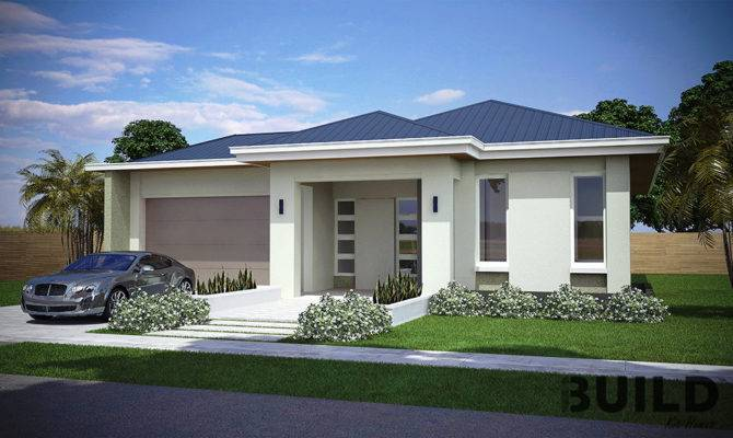 Bedroom House Plans Ibuild Kit Homes