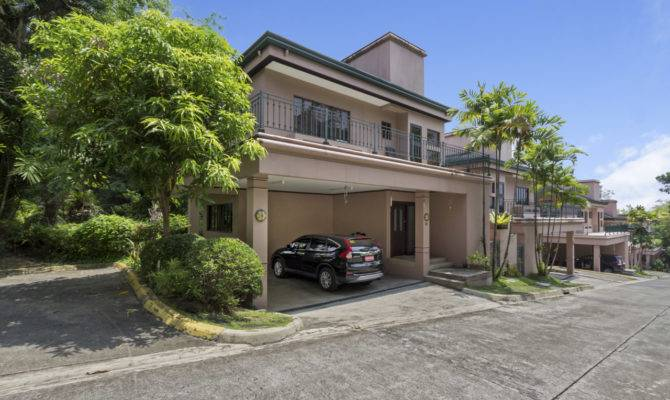 Bedroom House Rent North Town Homes Cebu Grand