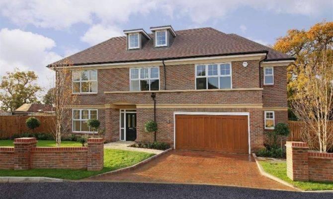 Bedroom House Sale London Road Shenley Radlett