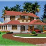 Bedroom Kerala Model House Design