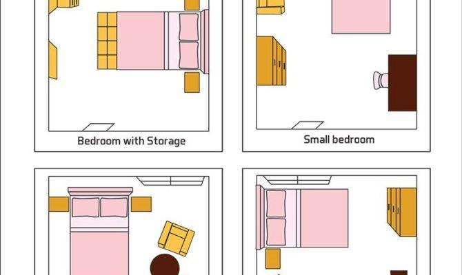 Bedroom Layout Ideas Design Designing Idea