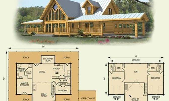Bedroom Log Home Floor Plans Awesome Best Cabin