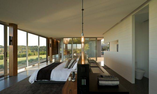 Bedroom Open Space Concept Myhouseidea