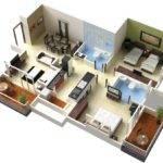 Bedroom Position Home Design Plans All