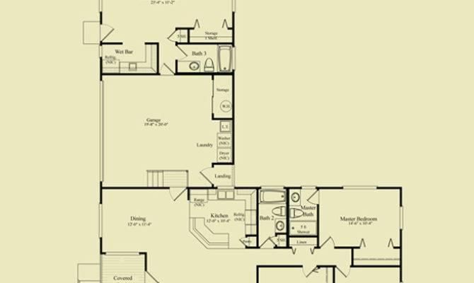 Bedroom Shaped House Plans Galleries Imagekb