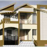 Bedroom South Indian House Design Plans