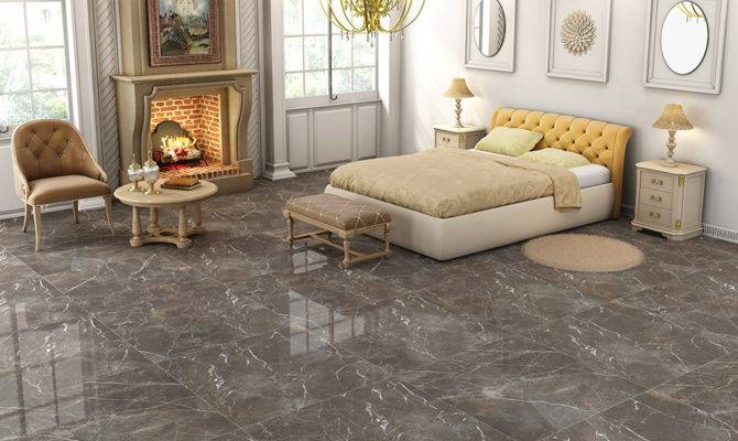Bedroom Tile Flooring Home Design Ideas