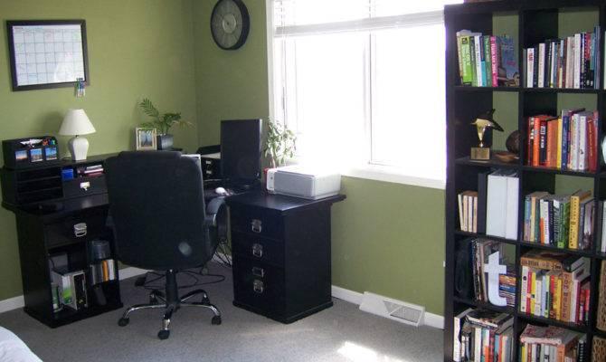 Bedroom Whatever Need Office Bring Roommate