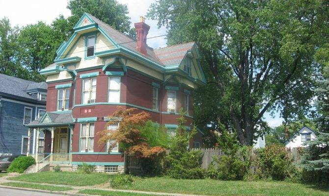 Beech Avenue Houses Wikipedia