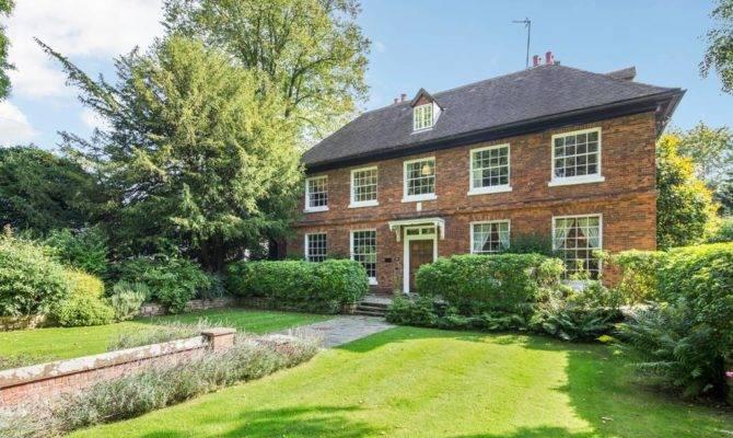 Beech House Houses Rent Hampton Arden England