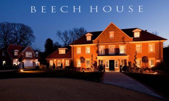 Beech House Oxfordshire Vimeo