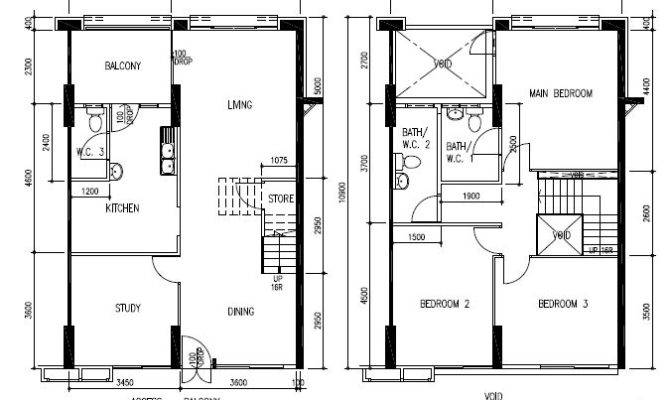 Begins Floorplan Our Renovation Experience