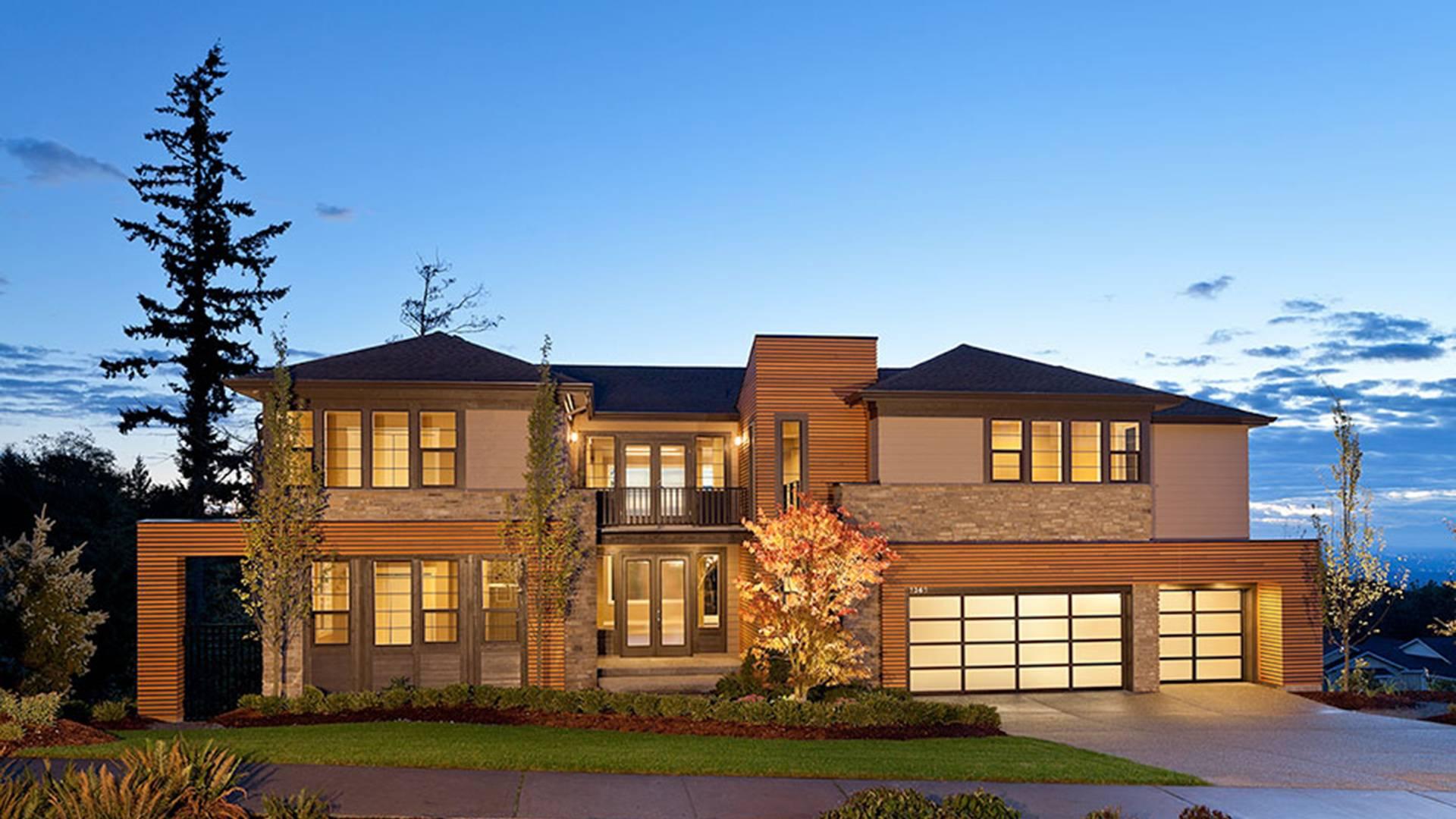 Bellevue New Homes Sale Belvedere