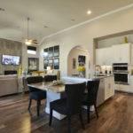 Belmont Kitchen Room