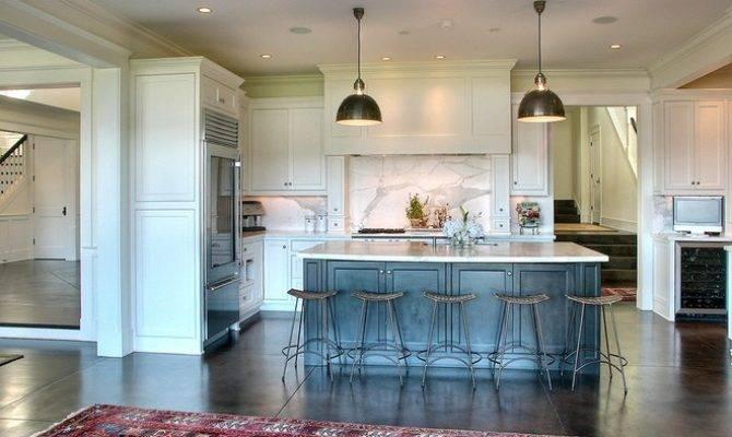 Benefits Concrete Floors Everyday Living