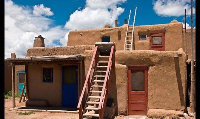Best Adobe Houses Pinterest News Mexico