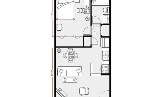 Best Apartment Floor Plan House Plans