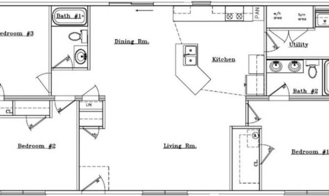 Best Basic Ranch Style House Plans New Home Design
