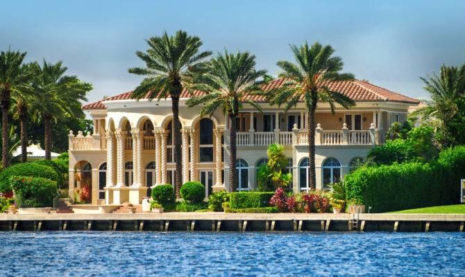 Best Beach Area Homes Luxury Properties