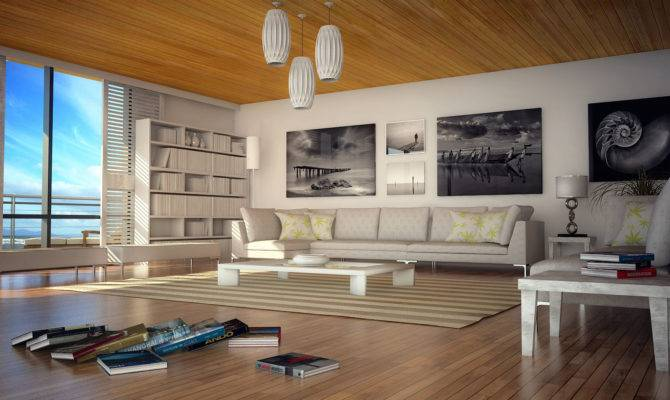 Best Beach House Design Britain Called Kench