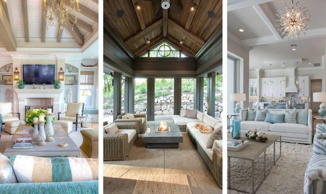 Best Beach House Interior Design Ideas Decorations