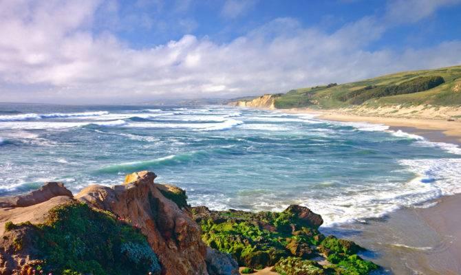 Best Beaches California Coastal Living