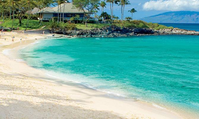 Best Beaches Coastal Living