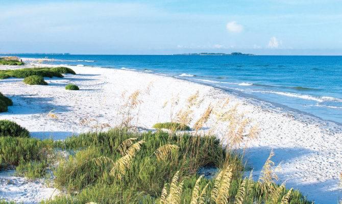 Best Beaches Florida Coastal Living