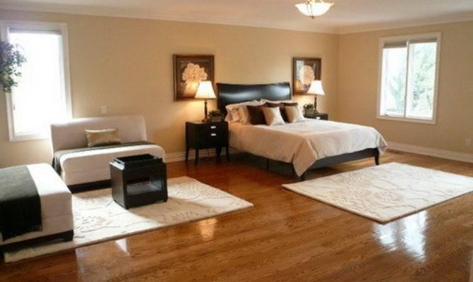 Best Bedroom Flooring Ideas
