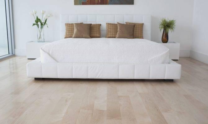 Best Bedroom Flooring Materials