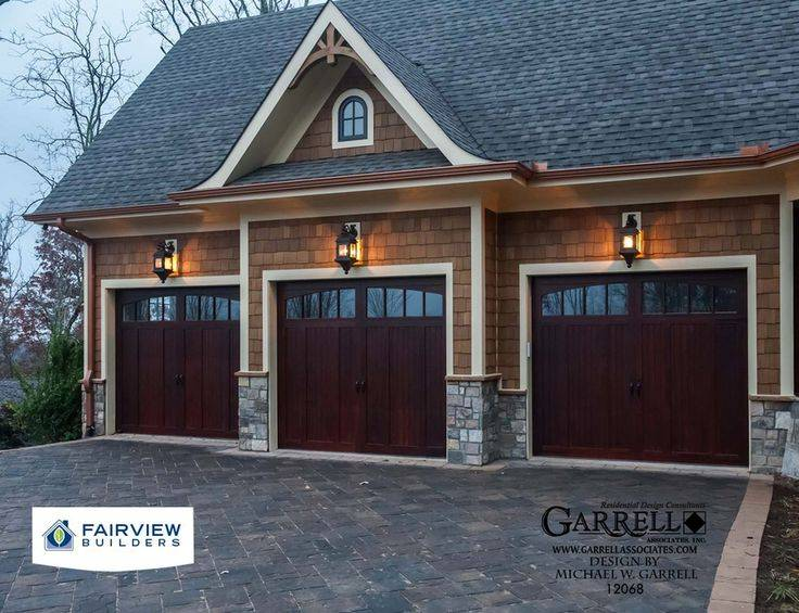 Best Car Garage Ideas Pinterest Carriage House