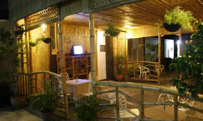 Best Coolest Modern Nipa Hut Design Interior