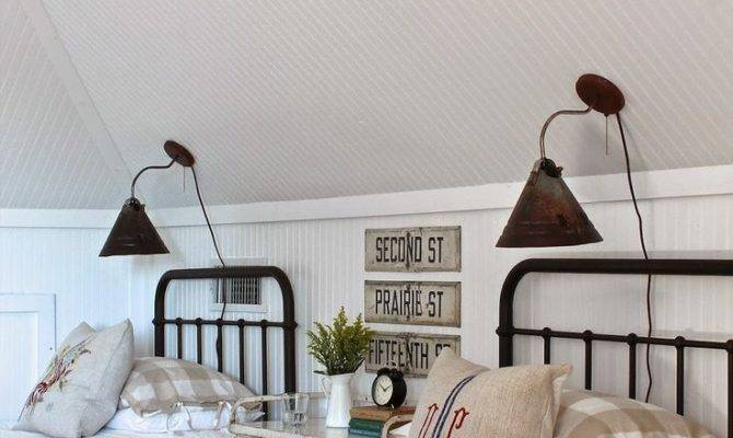 Best Country Style Bedrooms Ideas Pinterest