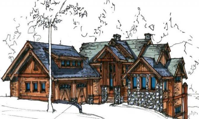Best Craftsman House Plans Home Arts