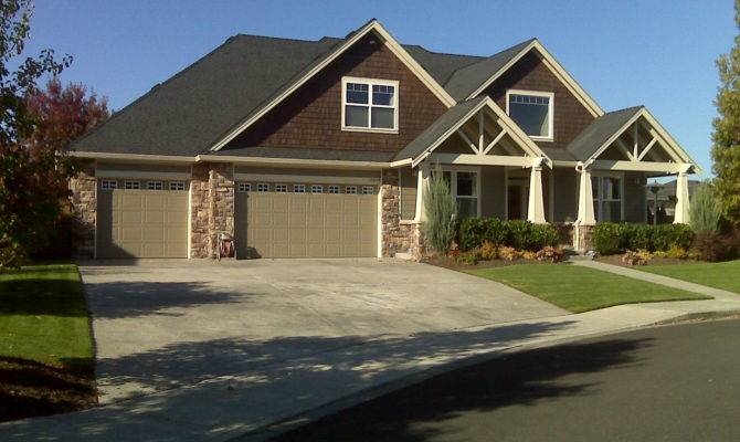 Best Craftsman Style Home Exterior Colors Orchidlagoon