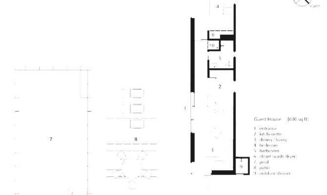Best Design Ideas Bedroom Guest House Plans Homelk