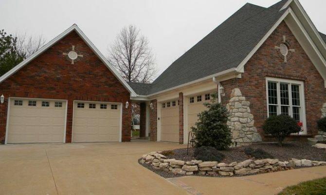 Best Detached Garage Pinterest Driveway