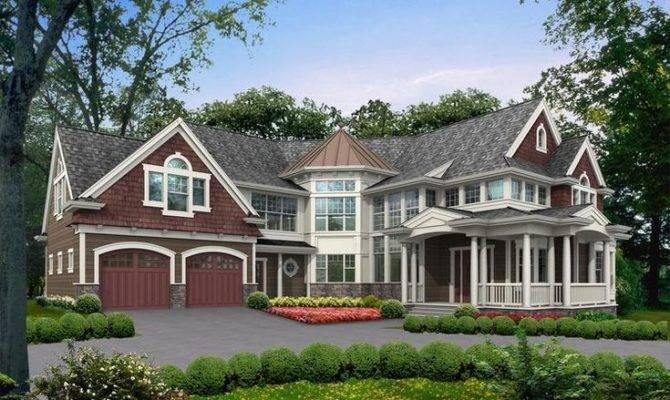 Best Dream House Plans Pinterest Round