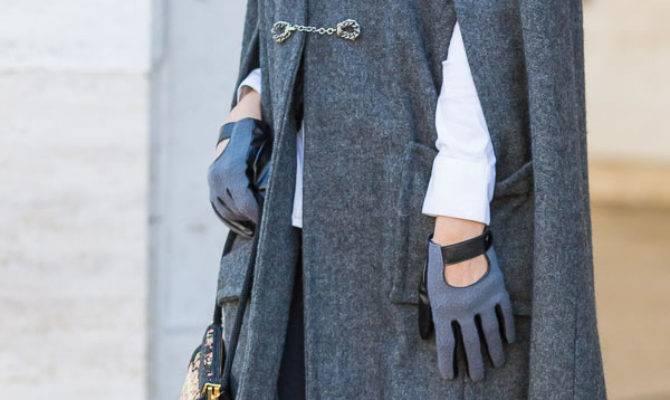 Best Elegant Outfits Worn During New York Fashion Week