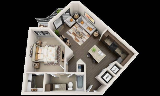 Best Floor Plans Apartments Virtual Tours