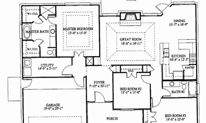 Best Floor Plans Families Lovely Bedroom House