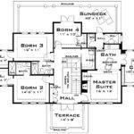 Best Floor Plans Large Families Gurus