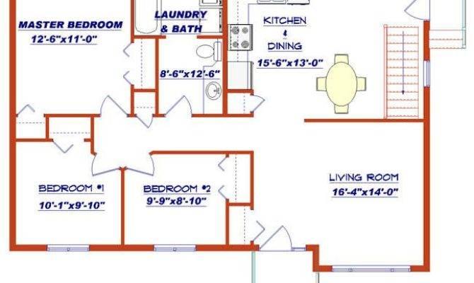 Best Floorplans Pinterest Small House Plans