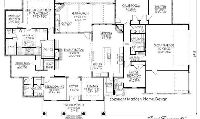 Best French Country House Ideas Pinterest